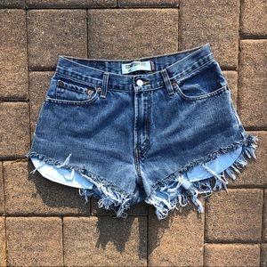 Vintage LEVI'S shorts 560